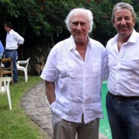 Fernando Ezequiel Solanas y Cobos. (de diario Los Andes)