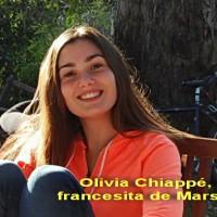Olivia-
