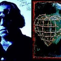 Bukowski y el pájaro azul de su corazón.