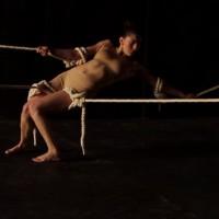 "AISHA SERRANO: ""Cuerdas""/Performance. México. En Vimeo."