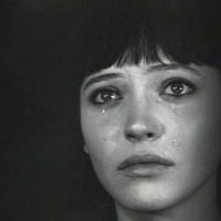 "ANA KARINA EN ""VIVIR SU VIDA"", DE 1962, DE JEAN LUC GODARD"
