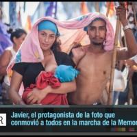 Foto del colectivo M.A.F.I.A. ( M.A.f.I.A (Movimiento Argentino de Fotógrafxs Independientes Autoconvocadxs)