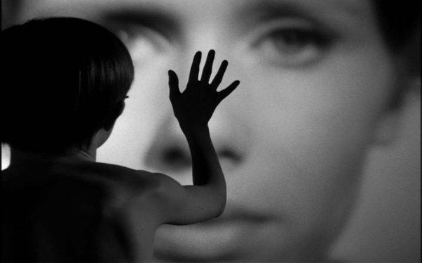 1 Bergman. Persona
