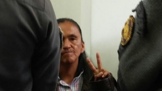 MILAGRO SALA, DETENIDA POLÍTICA EN ARGENTINA POR SER INDÍGENA, LIDERESA SOCIAL, MUJER Y DE PIEL OSCURA. RECLAMA SU LIBERTAD NACIONES UNIDAS Y LA ORGANIZACIÓN DE ESTADOS AMERICANOS