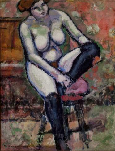 MARCEL DUCHAMP, junto a Picasso, uno de los dos artistas claves de la centuria pasada y la actualidad.