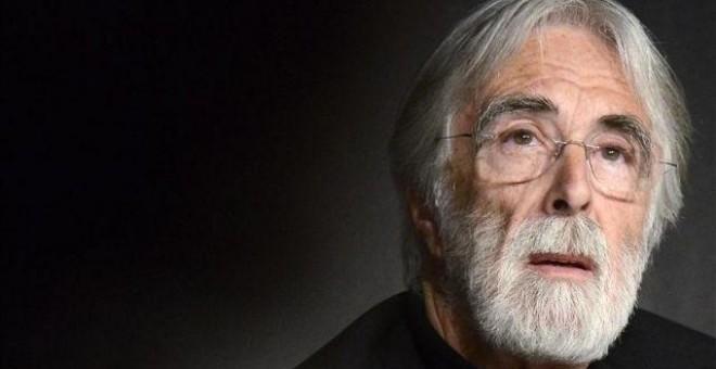 MICHAEL HANEKE, EL GRAN DIRECTOR DE CINE EUROPEO. (Imagen de www.publico.es)