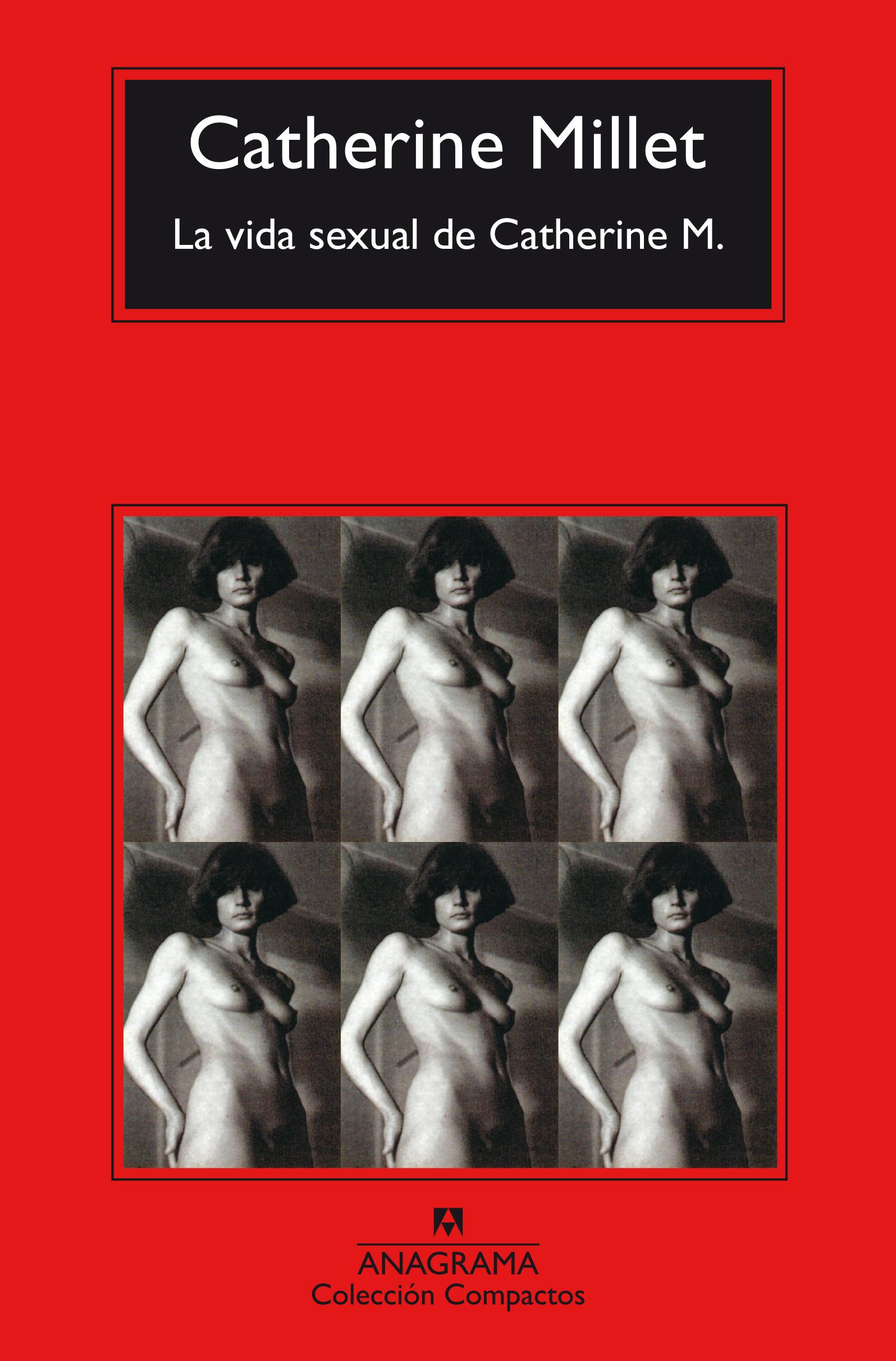 La vida sexual de Catherine M.indd