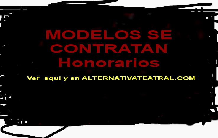 modelos alternativa teatral