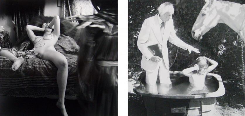 JOEL-PETER WITKIN (Nueva York, 1939)