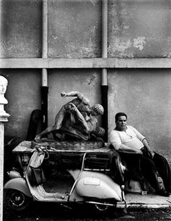 ESCUELA DE MODELOS DE LUCIA ARAYA FUSTER en BLACK & WHITE FOTOGRAFÍA VARONES