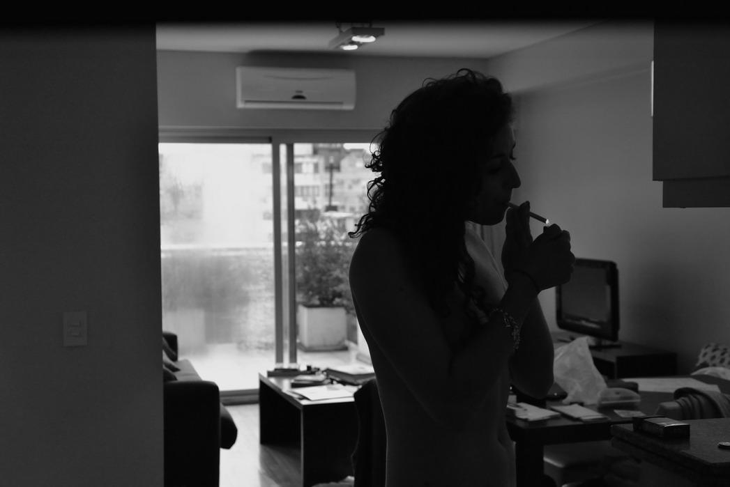 Imagen por AMILCAR MORETTI, compuesta en la madrugada del 3 de agosto del 2018. Registro en suite del LIVIN´ RESIDENCE, quinto piso en calle Viamonte y avenida Callao de la ciudad de BUENOS AIRES.