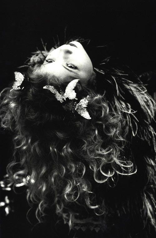 Foto de Irina Ionesco