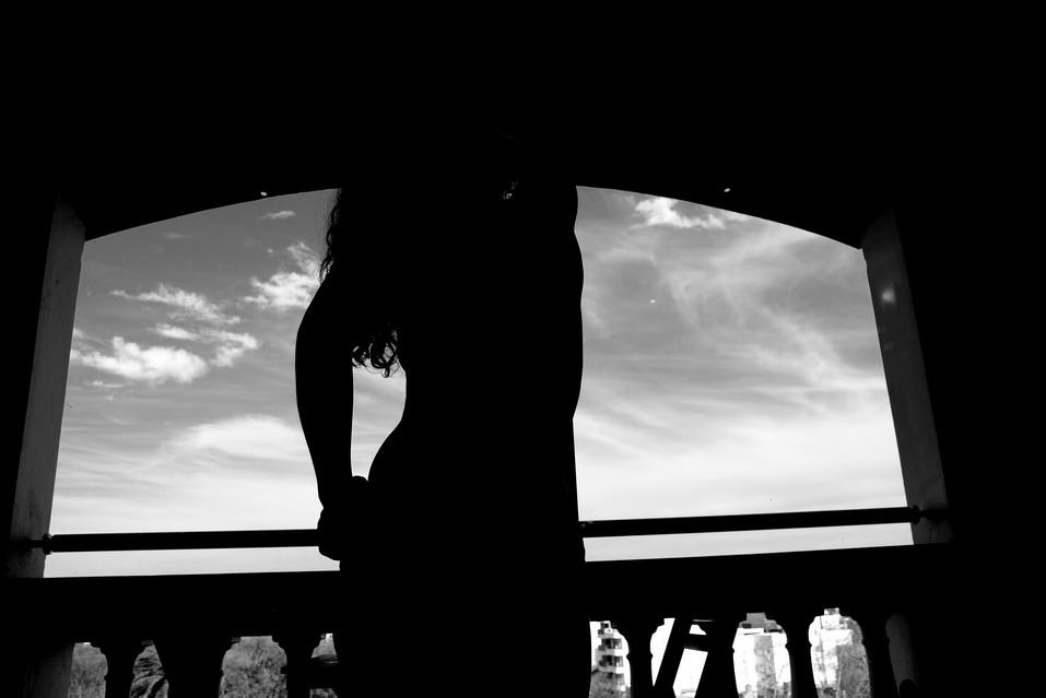 Imagen compuesta por AMILCAR MORETTI el lunes 21 de enero del 2019 a la madrugada. Registrada en digital color en un quinto piso con balcón a la calle frente a la plaza Islas Malvinas de la capital de la provincia de BUENOS AIRES, Argentina.