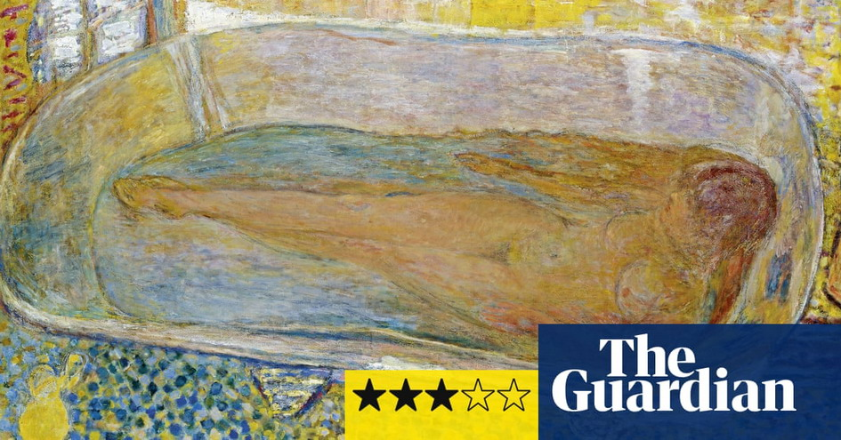 bonnard the guardian 5433