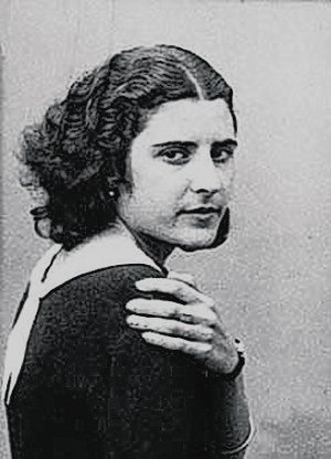 JOSEFINA MANRESA, COMPAÑERA DE MIGUEL HERNÁNDEZ