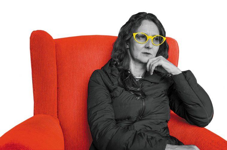 LUCRECIA MARTEL (Foto INCAA)
