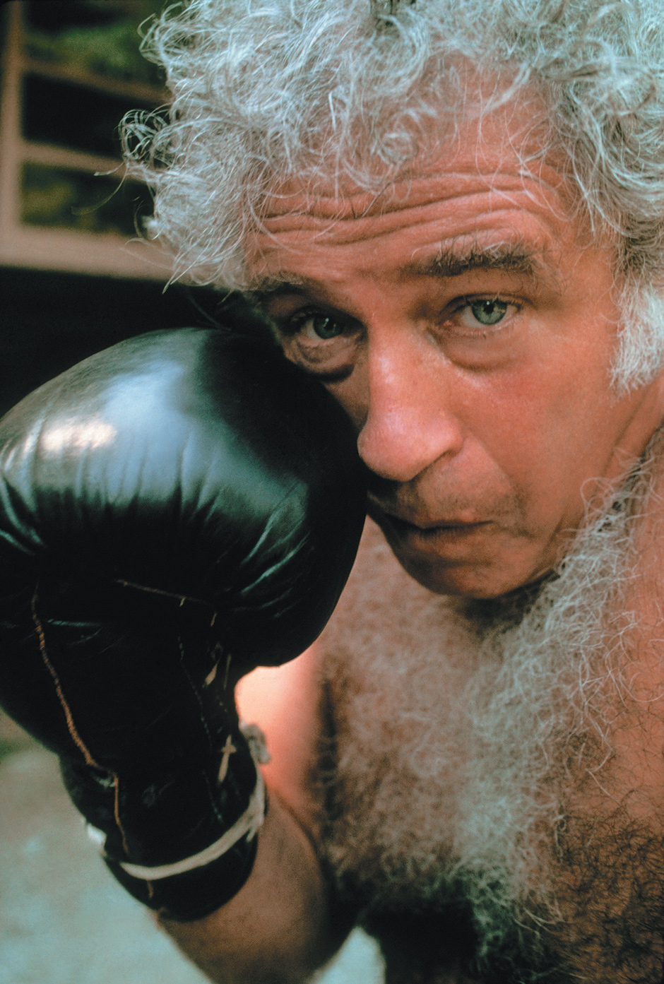 Norman Mailer. (De The New York Review Books)