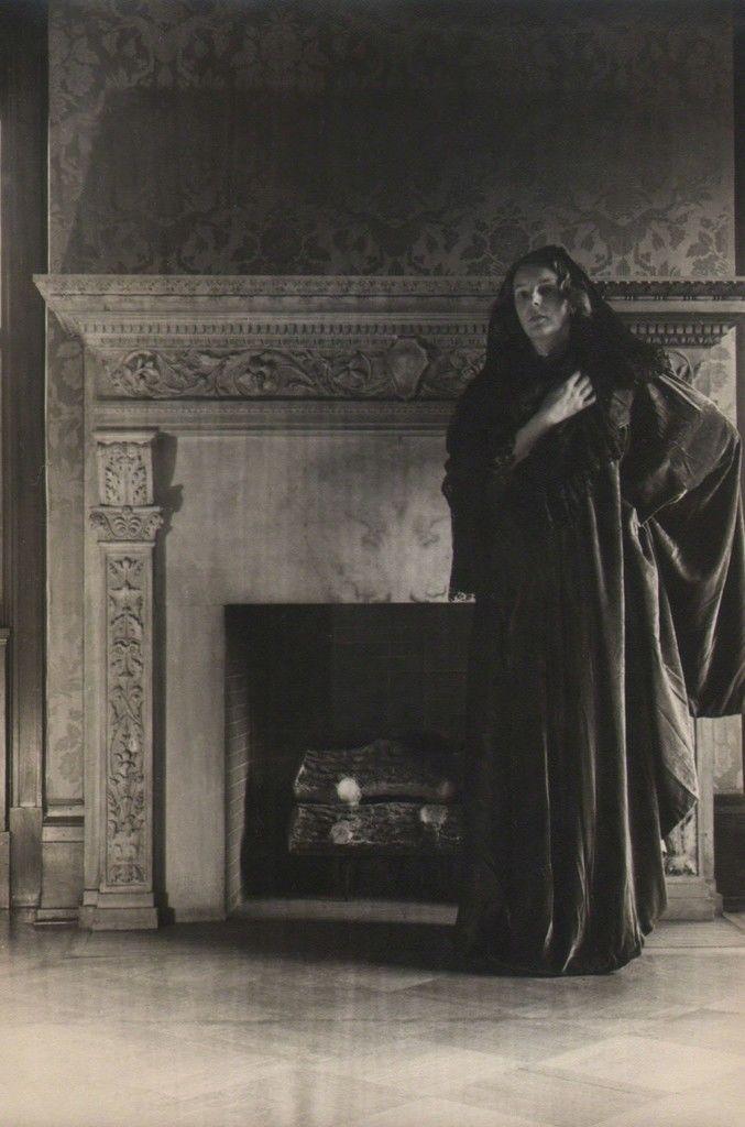PaJaMa Margaret French, Hoboken, ca. 1945 Keith de Lellis Gallery