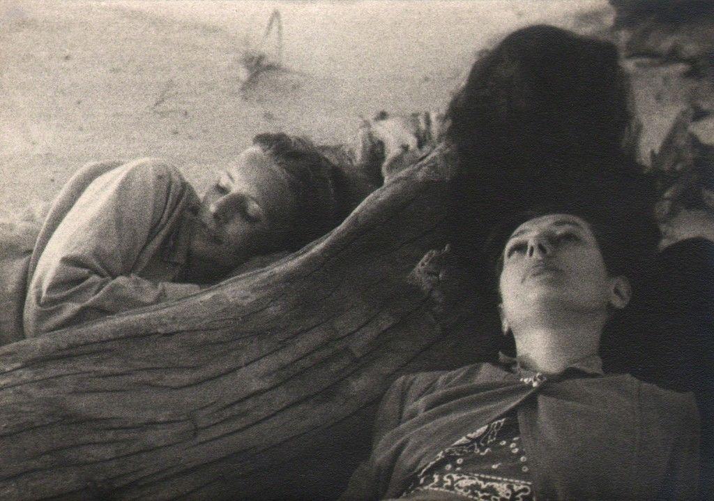 PaJaMa Margaret French and Fidelma Cadmus, 1942 Keith de Lellis Gallery